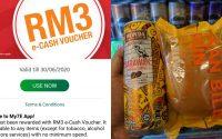 my7e app 7-eleven Malaysia