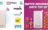 roamingman portable wifi broadband rental malaysia