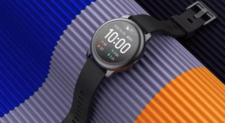 haylou solar smartwatch murah malaysia