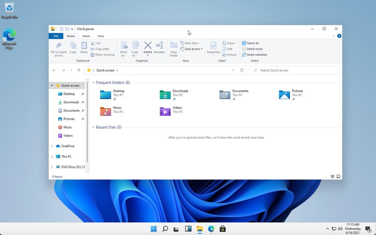 windows 11 new icon